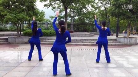 广场舞;采茶舞