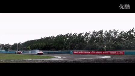 2013年CDC(中国汽车漂移锦标赛)集锦