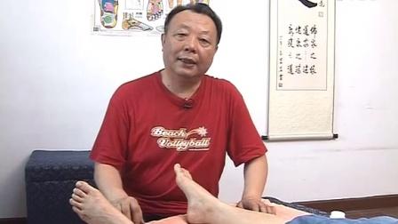 【足疗教程 足疗视频 足疗按摩教学】杨茗茗-糖尿病足部按摩方法