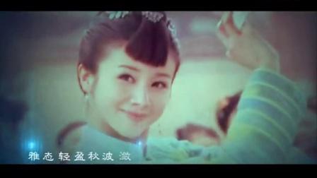 百美图-舞低杨柳(古装美女群像)【贺星之声九周年华诞·禁二传