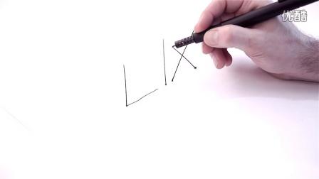 【转载】黑科技 - LIX 便携3D打印笔