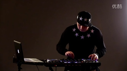 DMC GT-Love a.k.a Gold Finger - Studio Session
