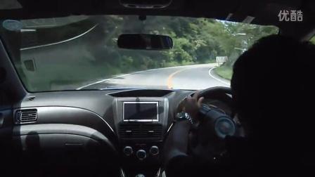 HD版GTドライバーが乗る④SUBARU WRX STI 4door
