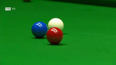 FRI.TV在线  -2014斯诺克世界锦标赛QF 霍金斯vs戴尔 21-25局