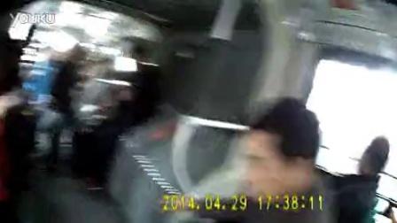 BRT公交上拒座-随拍系列之(146)
