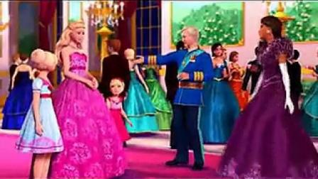 _芭比之歌星公主_主题曲 MTV