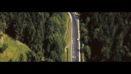 "TVC_011_DG10_McLaren ""McLAREN P1 vs the Nurbergri"