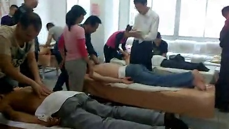 全身按摩视频 闽医堂湛江云浮茂名阳江针灸推拿培训学校 (16)