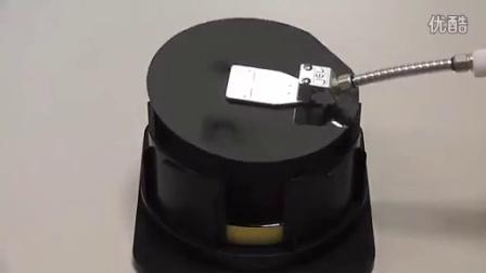 REJE北京锐洁机器人-JEL-伯努利吸笔(适用于减薄晶圆等)