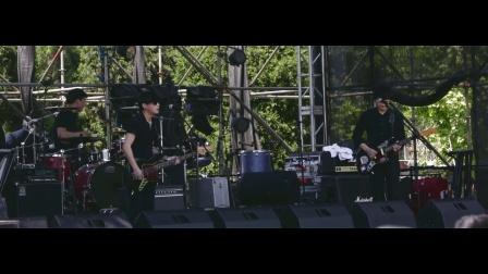 2014.05.02 草莓音乐节 星球舞台 The Fallacy 疯医乐队