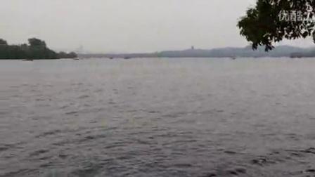 西湖记录视频
