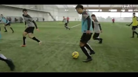 Nike Football- Magista Try-Out