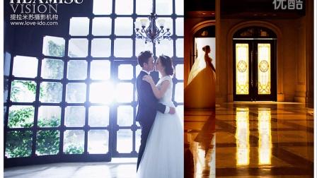 婚纱影楼《深圳提拉米苏摄影》
