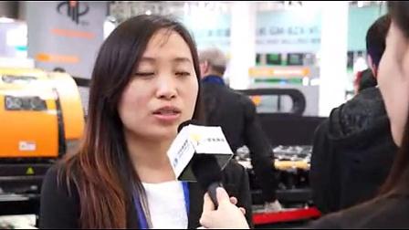以色列玻璃数码陶瓷印刷--中国玻璃网采访视频