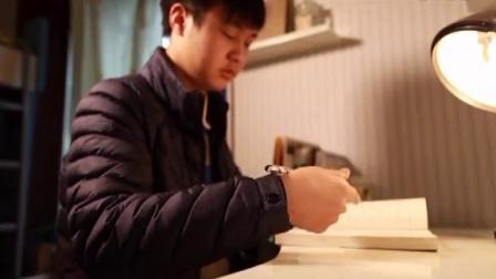 陈秦瑜knifores刀叉 On CQTV 个人纪录片