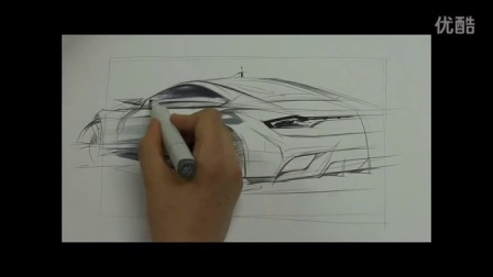 39 car sketch  car design  how to sketch
