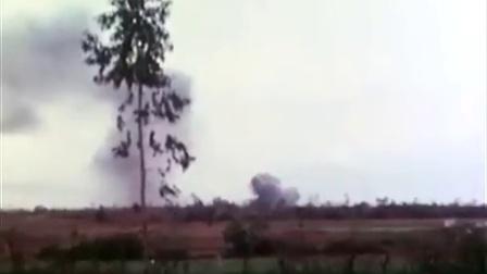 (1968)春节攻势-新山一空军基地-CAS片段