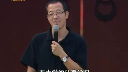 俞敏洪圆明园演讲引万人聆听(下)