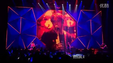 140504 BKK Fancam   CNBLUE《Cold Love》
