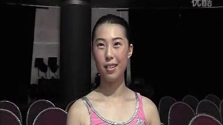 活跃在日本的大连女子摔角队表演15-interview