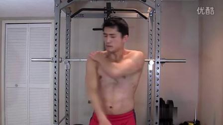 【猴子派】五小时瘦12斤  肥肚腩变腹肌