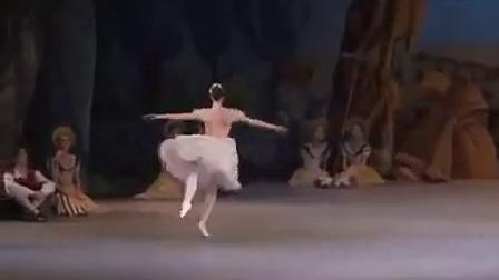 芭蕾 关不住的女儿 片段 Nina Kaptsova 和 Ivan Vasilev 2007