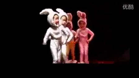 儿童舞蹈《我不上你的当》