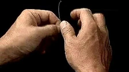 鱼钩绑法---基本囊括所有垂钓绑法