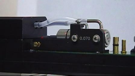 意大利札纳喜ZANASI小字机全自动清洗喷印