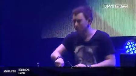 【猴姆独家】全球百大DJ第6名Hardwell震撼现场2小时大放送!