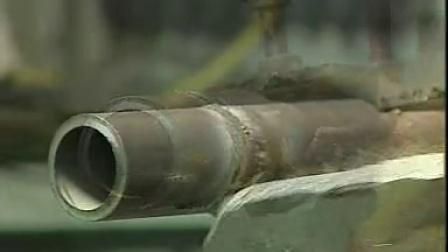 管子的焊接