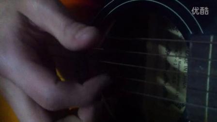 仍然怀念它,一起去学吉他