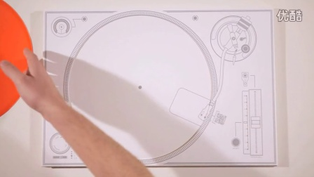 Back to Vinyl - The Office Turntable Casefilm-HD