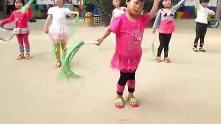 【儿童舞蹈】儿舞蹈甩葱歌_高清
