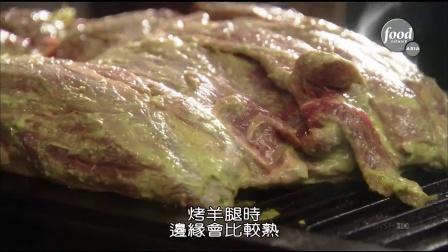 【发现最热美食】泰勒的終極美食 第5季 第7集 140516