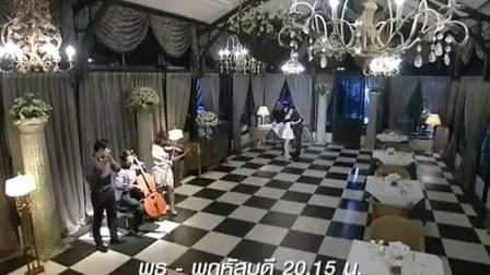 [FirstCS][爱恨之约][预告2][泰语中字]