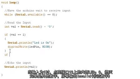 Arduino教程(6)串口通信和Processing语言