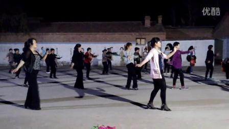 广场舞之二