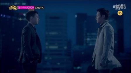 140517 Fly to the Sky下周回归预告 MBC音乐中心 你你你