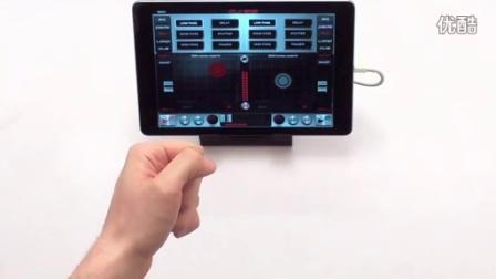 使用iRing控制 DJ Rig 应用教学视频