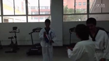 机电跆拳道