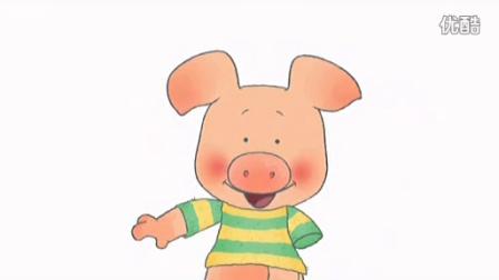 英文启蒙动画 小猪威比 Wibbly_Pig_30_Tickly_Sweater