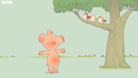 英语启蒙动画 小猪威比 Wibbly_Pig_5_Orchestra