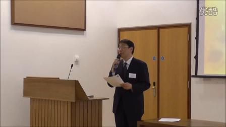 Li Guoqiang - COSF 2014 春季大会