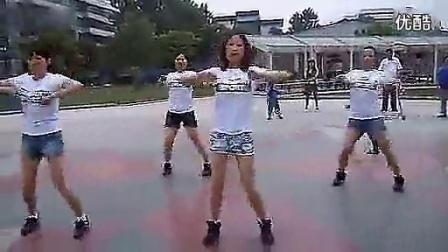《最炫民族风》广场舞蹈视频大全 广场舞教学_标清