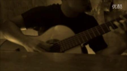 我願意 Guitar Chord Solo (Bossa Nova)
