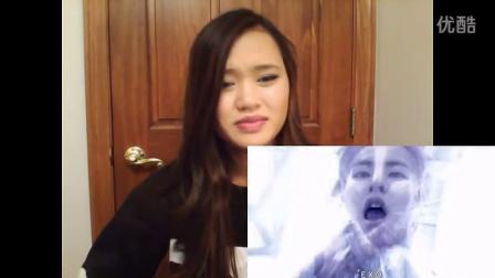 EXO youtube overdose 上瘾MV 海外观看反应(318)