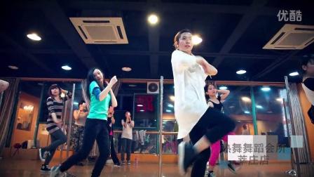 上海闵行 热舞舞蹈会所 莘庄店 钢管舞 0412免费试课