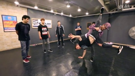 【5BBOY】R16 presents -Real Streets of Seoul- ep2