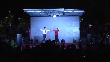 莱州市登海传媒演出活动(莱州广场)